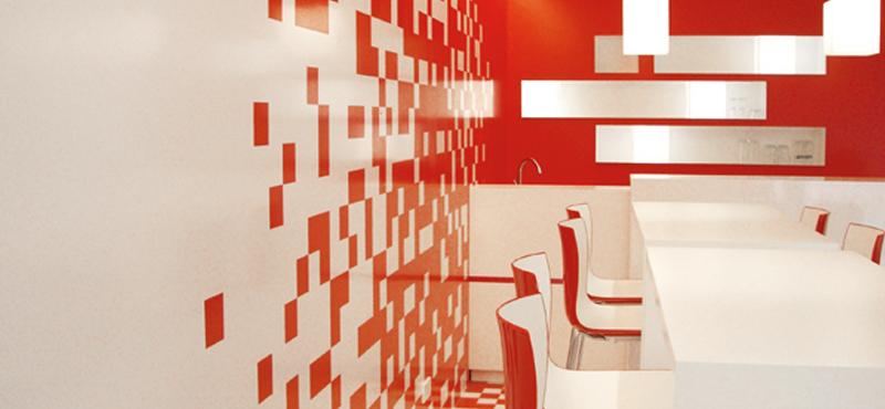 room & ehre - innenarchitektur düsseldorf - shop, praxis, Innenarchitektur ideen