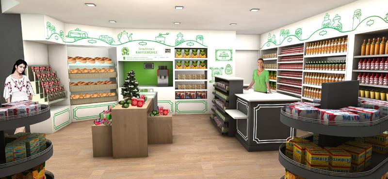 shop innenarchitektur d sseldorf shop praxis gastronomie office wohnen. Black Bedroom Furniture Sets. Home Design Ideas